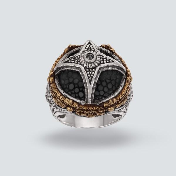 Stingray King Ring