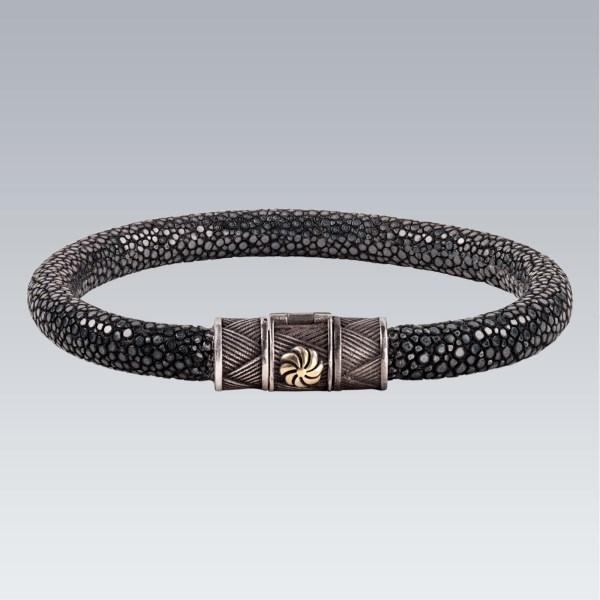 Stingray Eternity Bracelet