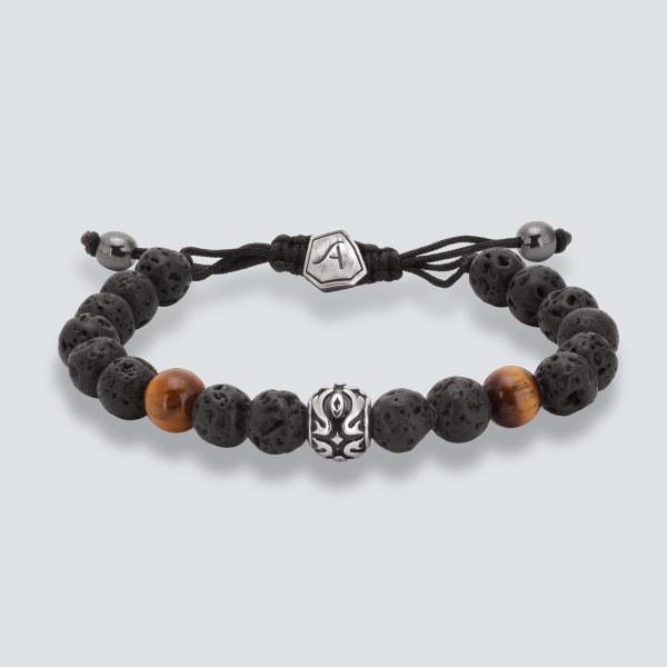 Karma Bead Bracelet