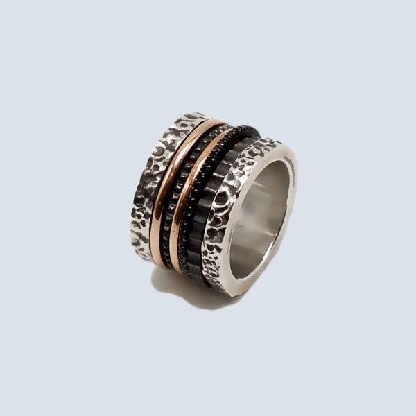 Layered Ring Women