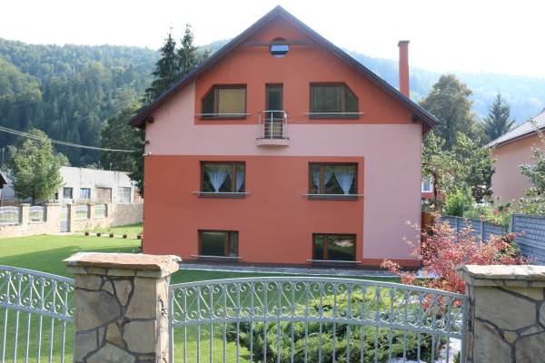 Rodinný dom, Valkovňa
