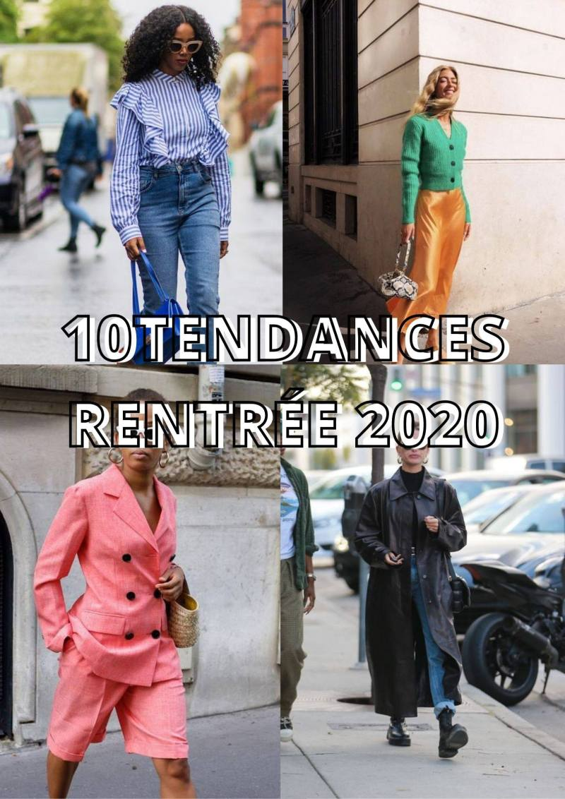 10 Trends for the Start of 2020