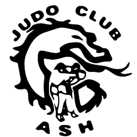 Logo for Judo Club AS Hainneville