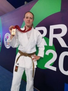 Le championnats du monde vétéran à Marrakech le voyage