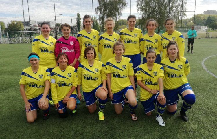 ASSM Equipe Senior Féminines 2
