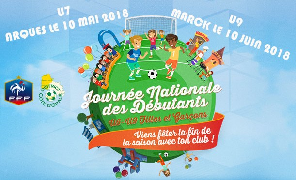 Journée nationale U6/U7