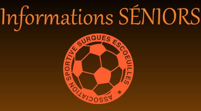 Stage cohésion séniors