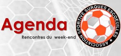 LE point sur le week-end