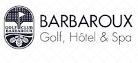 Logo Golf Barbaroux