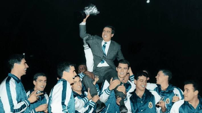 Pedro Ferrándiz, el pionero del baloncesto cumple 89 años - AS.com