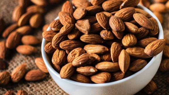La almendra: un alimento nutritivo y saludable que ha cambiado el ...