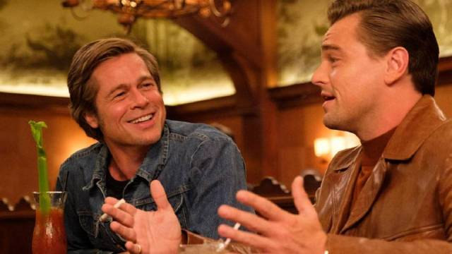 Once upon a time in Hollywood quentin tarantino sony