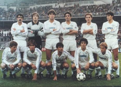 Dorados 80: finalista de Copa, en Europa y campeón de Liga - AS.com