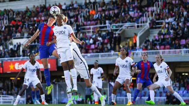 El PSG obliga ahora al Barcelona femenino a la remontada - AS.com
