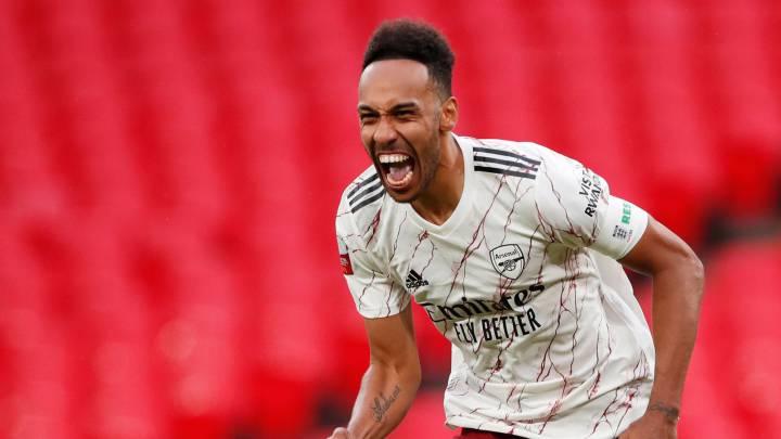 Arsenal 1-1 Liverpool: resumen, goles y resultado del partido - AS.com