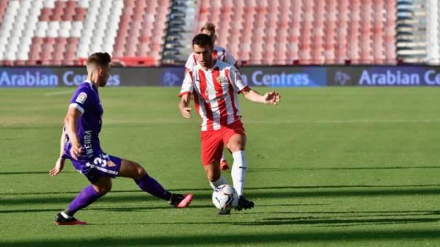 Almería 0 - Sporting 1: resumen, resultado y gol del partido - AS.com