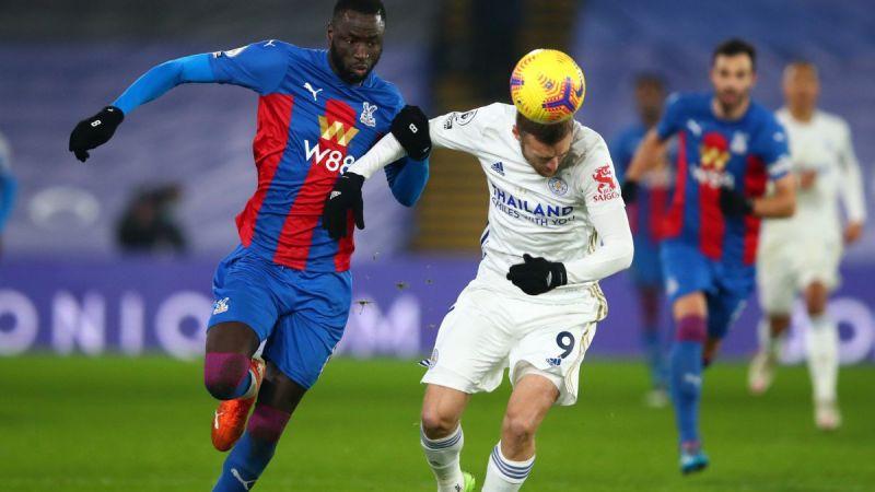 Resumen y goles del Crystal Palace-Leicester de la Premier League - AS.com