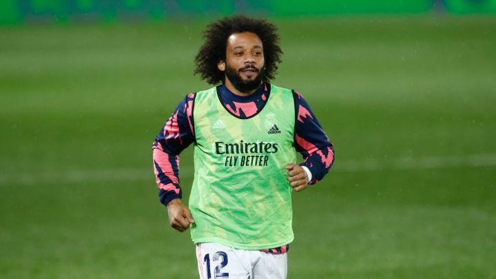 Real Madrid | Marcelo viajará a Londres en vuelo privado: preparado en sólo  2 horas y con un coste de 20.000 euros - AS.com