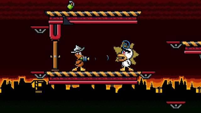 Duck Game estará disponible en Nintendo Switch el 2 de mayo - MeriStation