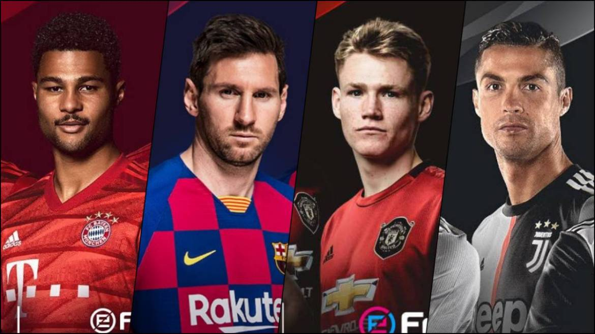 Image result for pes 2020 equipos