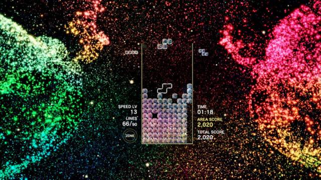 Tetris Effect llegará a PC el 23 de julio, exclusivo de Epic Games Store -  MeriStation