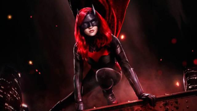 Batwoman: tráiler final de la primera temporada con Ruby Rose - MeriStation