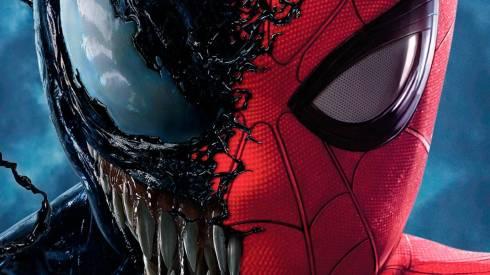 Resultado de imagen para sony venom spiderman