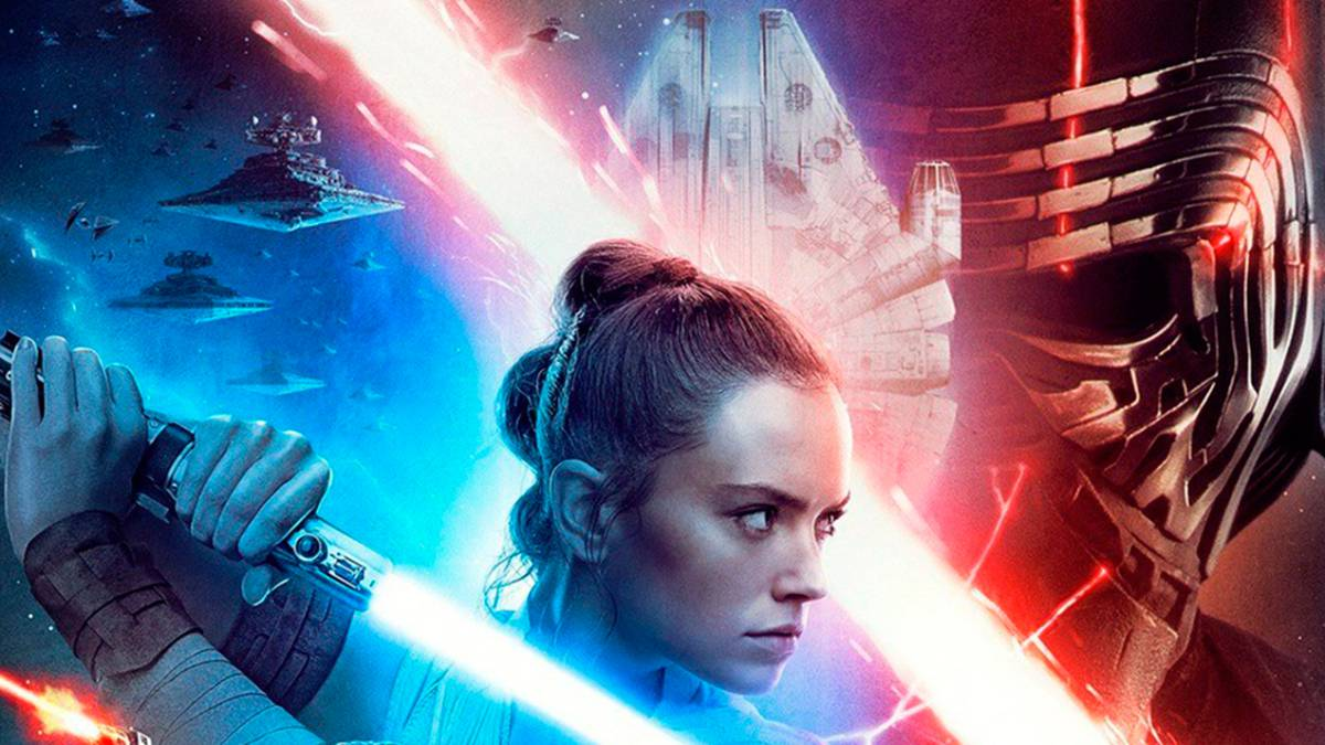 Resultado de imagen para Horarios de Star Wars: Episodio IX