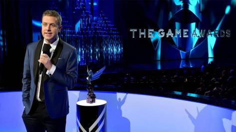 """Geoff Keighley, de The Game Awards: """"No me siento cómodo participando en el  E3 2020"""" - MeriStation"""