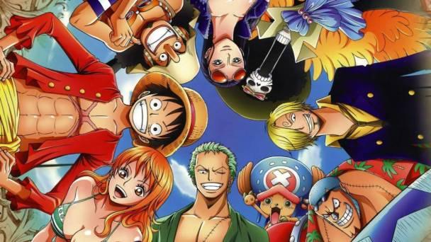 One Piece llega a Crunchyroll España al completo, incluido simulcast - MeriStation