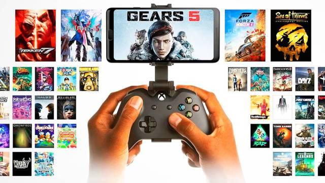 Project xCloud: impresiones del futuro de Xbox - MeriStation