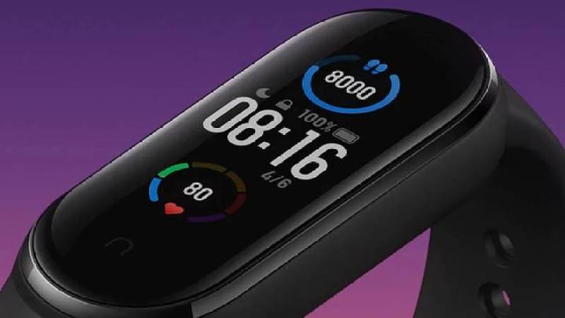 Xiaomi Mi Band 5: precio y características de la pulsera deportiva - AS.com