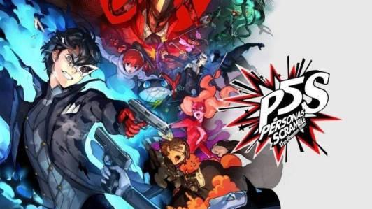 Persona 5 Scramble: The Phantom Strikers se lanzará en Occidente -  MeriStation