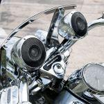 Harley Davidson Road King Classic Moto Touring Andar De Moto
