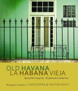 Cuba book cover