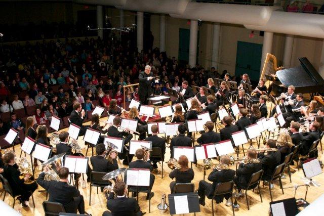 Alabama Symphonic Band