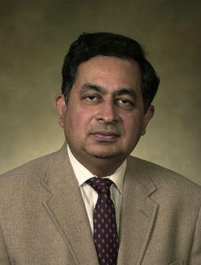 Dr. Arun Gupta
