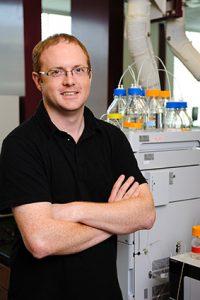 Dr. Patrick Frantom