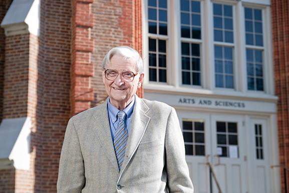 Dr. Edward O. Wilson