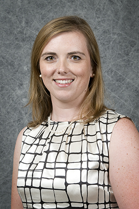 Dr. Ansley Gilpin