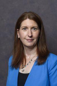 Dr. Michelle Dowd