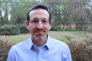 Dr. Joshua Rothman