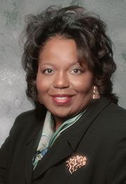 Dr. G. Christine Taylor