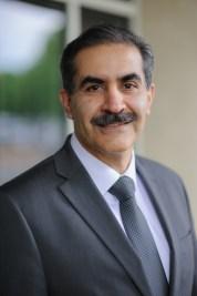 Hamid Moradkhani