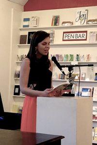 Award-winning writer Theodora Bishop has written in a vast range of genres and types of prose.
