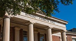 Rowand-Johnson Hall