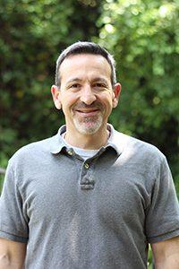 Joshua Rothman