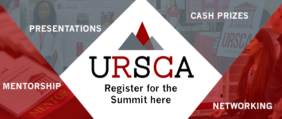 URSCA; register for the Summit here