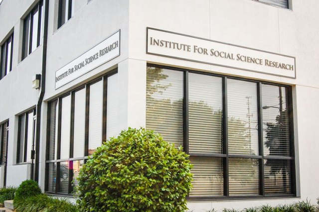 Institute for Social Science Research