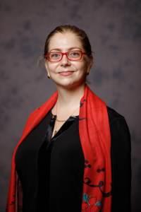 Edith Szanto